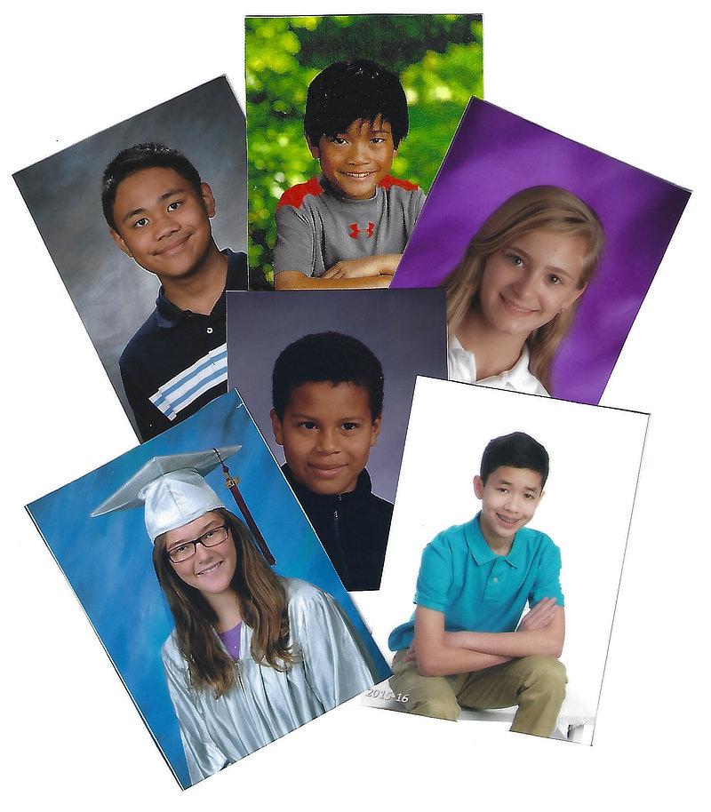Knott Scholarship Funds Scholars